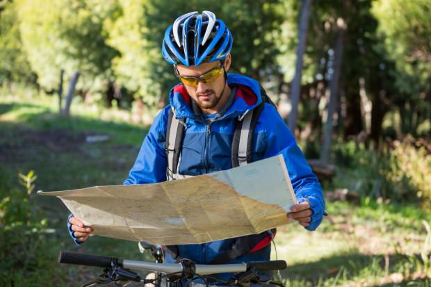 Ułóż własną strategię w poszukiwaniu ukrytych w terenie Punktów Kontrolnych. Do wyboru masz dwie trasy: na 20 i 40 km.