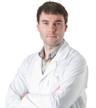 Dr n. med. Jerzy Michajłowski, urolog w przychodni specjalistycznej Lifemedica.
