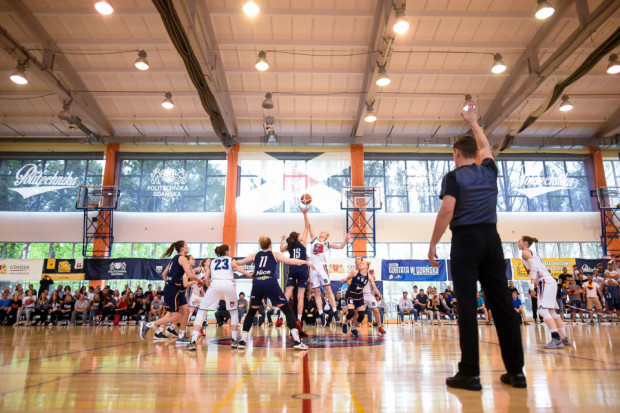 Zaczęły się poszukiwania sponsorów dla koszykarskiej drużyny Politechniki Gdańsk, którzy umożliwią grę w EBLK. Hala CSA spełnia wymogi rozgrywek.