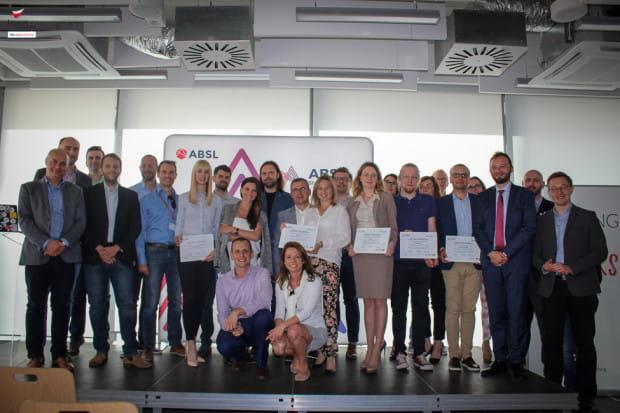 Trójmiejski półfinał Startup Challenge odbył się w O4 Coworking. To tutaj zmierzyło się sześć najlepszych młodych firm.