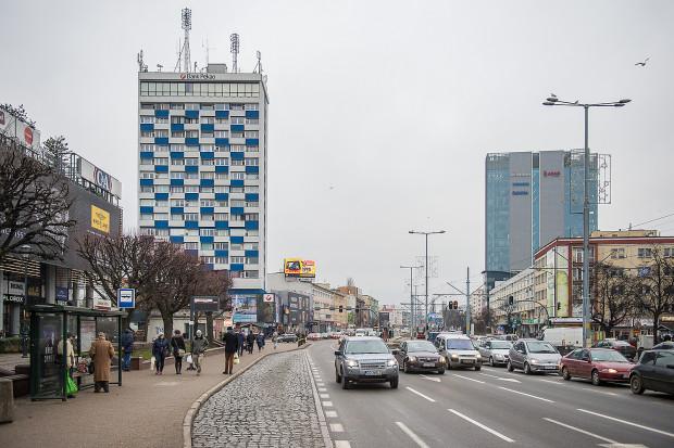 Jedną z atrakcji Nocy Wrzeszcza będzie zwiedzanie dzielnicy architektonicznym szlakiem.