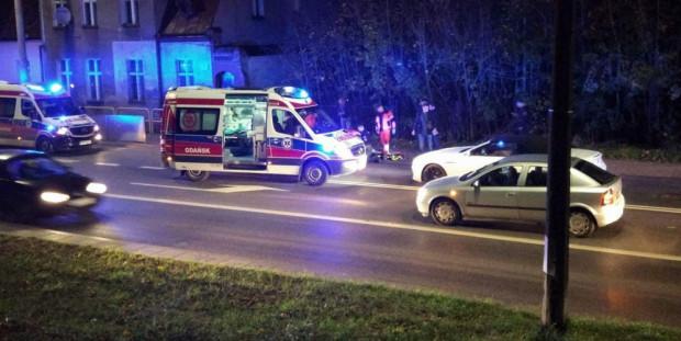 Do zabójstwa doszło w listopadzie ubiegłego roku przy Trakcie św. Wojciecha.