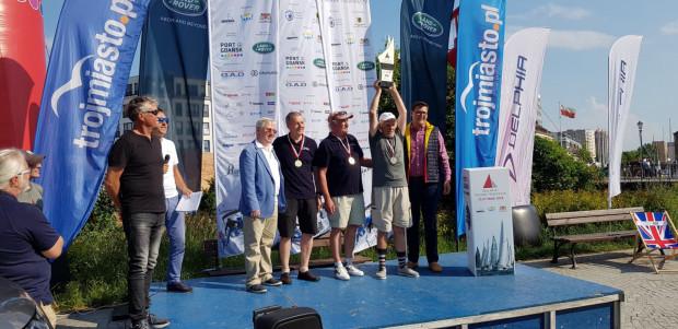 Żeglarski Puchar Trójmiasta to świetna okazja dla integracji środowisk żeglarskich.