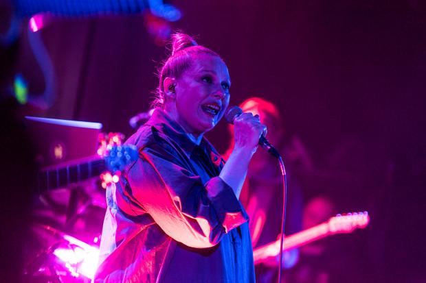 Nosowska zagra 30 czerwca na Ulicy Elektryków.