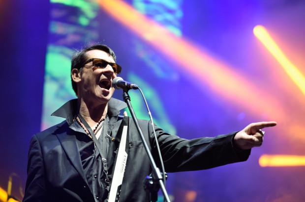 Maciej Maleńczuk zaśpiewa 3 czerwca w Sali Koncertowej Portu Gdynia.