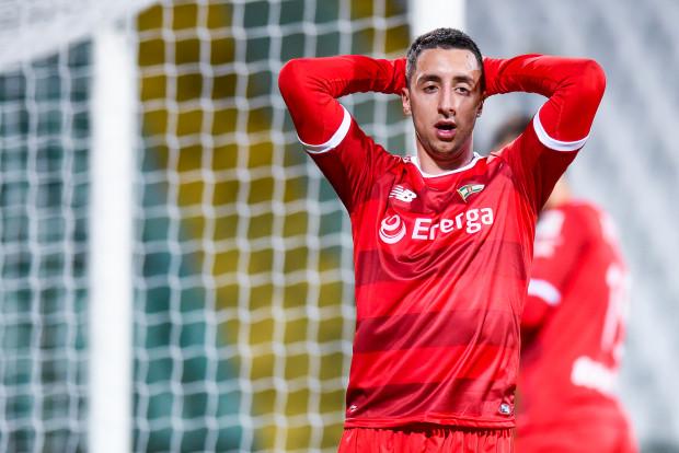 Lechia Gdańsk nie skorzystała z prawa pierwokupu Joao Oliveiry. Klub będzie próbować ponownie wypożyczyć szwajcarskiego skrzydłowego.