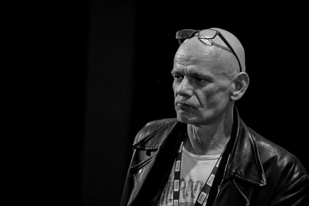Robert Brylewski przez ostatnie kilkanaście lat mieszkał w Gdańsku.