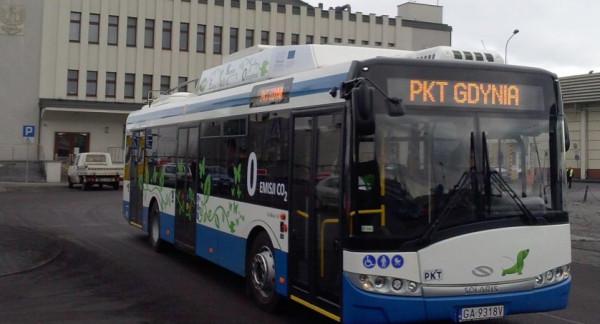 Na razie pewne jest, że nowe pojazdy trafią do Przedsiębiorstwa Komunikacji Trolejbusowej.