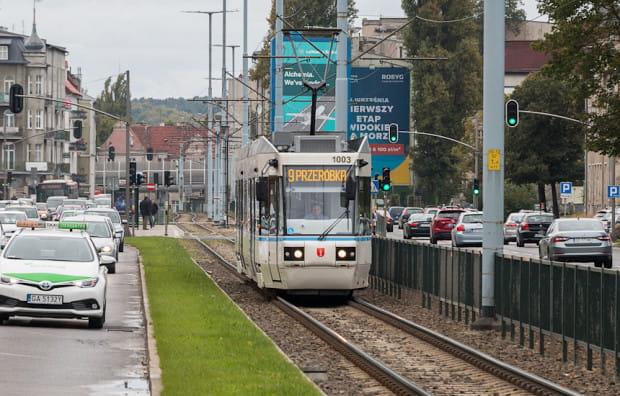 Przemalowanie tramwajów lekarstwem na ich wysoką awaryjność? To zbyt skromne działania, by poprawić sytuację na gdańskich torach.