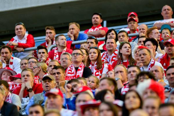 Z całą pewnością polskich kibiców będzie słychać na rosyjskich stadionach.
