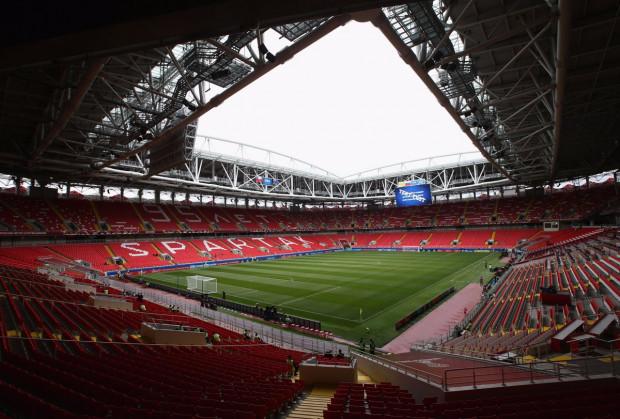 19 czerwca na stadionie Spartaka Moskwa nasza reprezentacja rozegra swój pierwszy mecz na mundialu. Rywalem będzie Senegal.