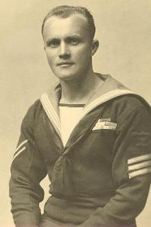 Stefan Wesołowski w polskim mundurze, w latach 30. XX wieku.
