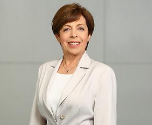 Bożena Jankowska była wiceprezesem przez ostatnie dwa lata. Teraz zastąpi ją Sławomir Michalewski.