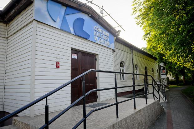 Centrum Kultury w Gdyni przy ul. Łowickiej 51 zagra po raz ostatni w najbliższy weekend 23-24 czerwca. Później przeprowadza się do centrum Gdyni i zmienia nazwę.