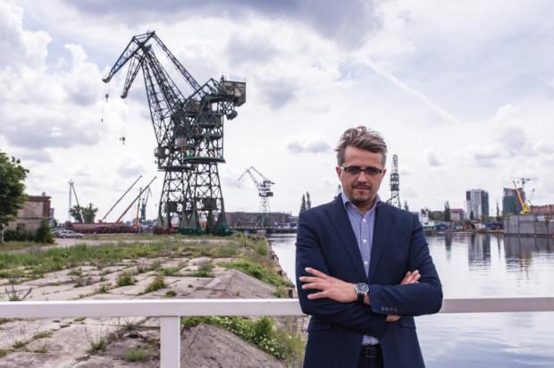 Paweł Lulewicz, wiceprezes PSSE