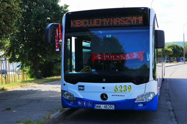 Zarówno w Gdańsku, jak i w Gdyni kierowcy mogą dekorować autobusy.