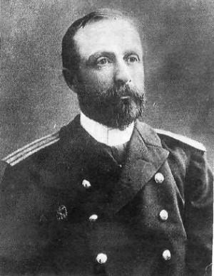 Admirał carskiej floty Edward Szczęsnowicz nie doczekał odzyskania niepodległości przez Polskę. Zmarł w 1911 r.