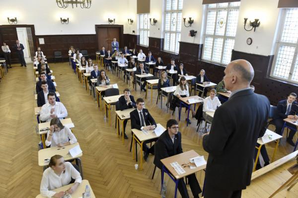 Okręgowa Komisja Egzaminacyjna opublikowała wyniki matur.