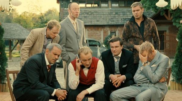"""Filmy pokazywane na świeżym powietrzu w Orłowie mają przede wszystkim dostarczać niezobowiązującej rozrywki. Stąd w repertuarze sporo komediowych hitów, jak """"Testosteron""""."""