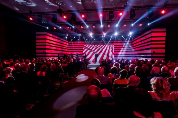 Imprezę zwieńczyła zorganizowana w hotelu Sheraton uroczysta Gala, podczas której wręczono rekordowo dużo nagród.