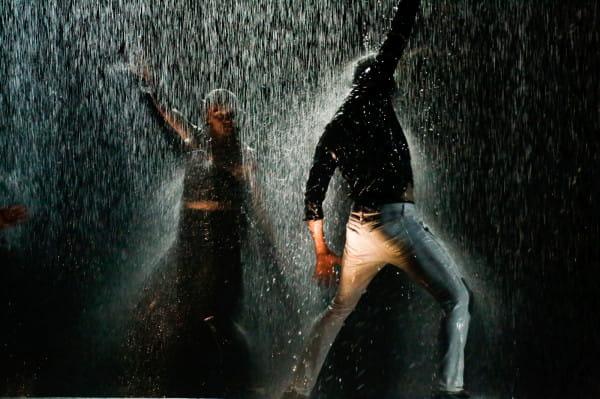 """Festiwal zainauguruje """"Romeo i Julia"""" Teatru Studio Buffo, zrealizowany przez Janusza Józefowicza w technologii 3D. Spektakl zagrany zostanie dwukrotnie 27 lipca w Teatrze Szekspirowskim."""