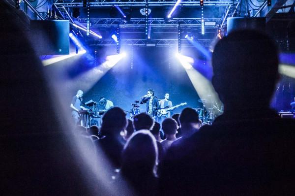 Podczas tegorocznego festiwalu Soundrive zagra ponad trzydziestu artystów z całego świata.