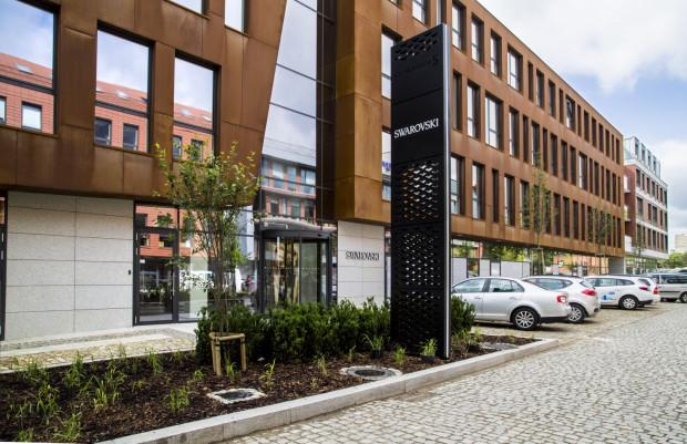 Dzień otwarty w Global Business Services w Garnizonie we Wrzeszczu odbędzie się we wtorek 31 lipca.