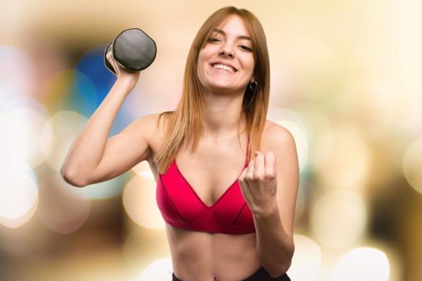 Zanim zaczniemy na dobre treningi, musimy nauczyć się słuchać własnego ciała i zastanowić się, jakie sportowe aktywności sprawiają nam największą przyjemność.