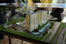 Budowa inwestycji firmy Robyg na Przymorzu ruszy już w marcu br.