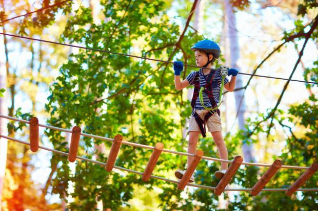 Wzmożone kontrole i akcje prewencyjne - to działania, które mają sprawić, by letni wypoczynek był jedynie przyjemnością dla najmłodszych.