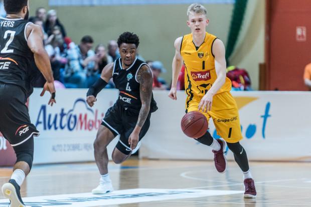 W przyszłym sezonie Energa Basket Liga ruszy bez zespołu ze Zgorzelca, gdzie w 2014 roku świętowano mistrzostwo, a w 2015 wicemistrzostwo Polski.