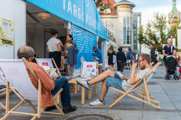 Podczas tegorocznej, siódmej edycji Festiwalu Literacki Sopot, uczestnicy będą mieli okazję zgłębić literaturę i kulturę Francji.