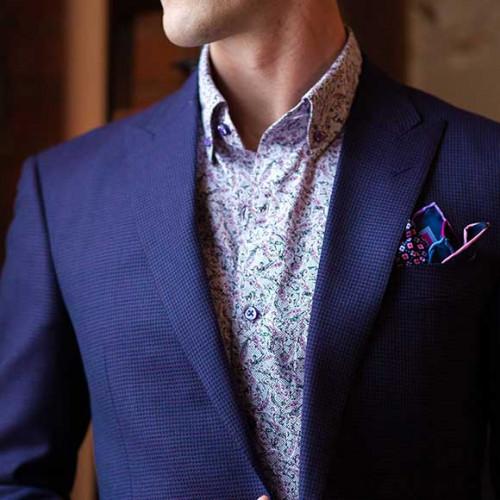 359508cc93ab6 Modny pan młody - trendy w męskiej modzie ślubnej