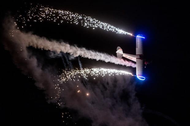 Pokazy lotnicze Aerobaltic odbędą się od piątku do niedzieli. Samoloty latać będą nad plażą w Śródmieściu oraz lotniskiem w Kosakowie.
