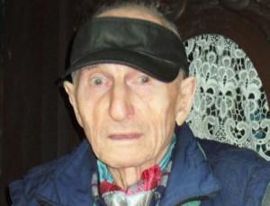 Brunon Zwarra zmarł w wieku 99 lat.