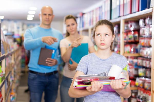 Takie zakupy to duże przeżycie, ale też duży stres, tym bardziej, że często to spore nadwyrężenie domowego budżetu.