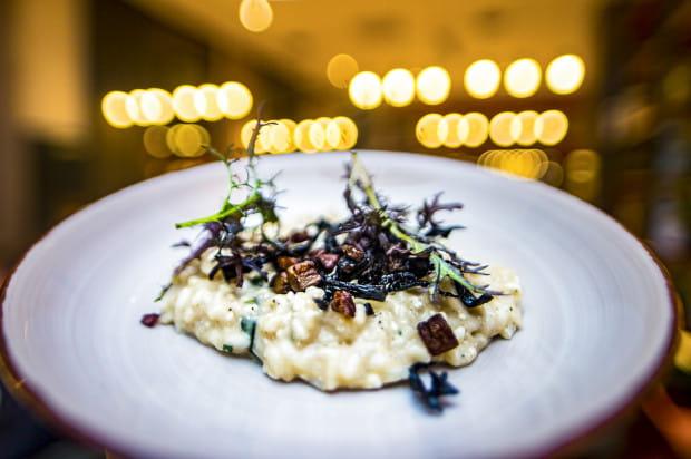 W Gdyni skosztujemy degustacyjnych dań topowych restauracji w atrakcyjnych cenach.