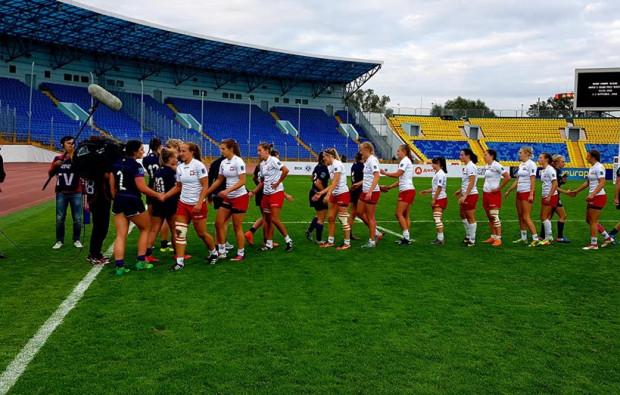 Reprezentacja Polski rugbistek osiągnęła najlepsze wyniki w historii. Turniej Grand Prix Series ukończyła na 4. miejscu, a w klasyfikacji generalnej uplasowała się na 7. pozycji.