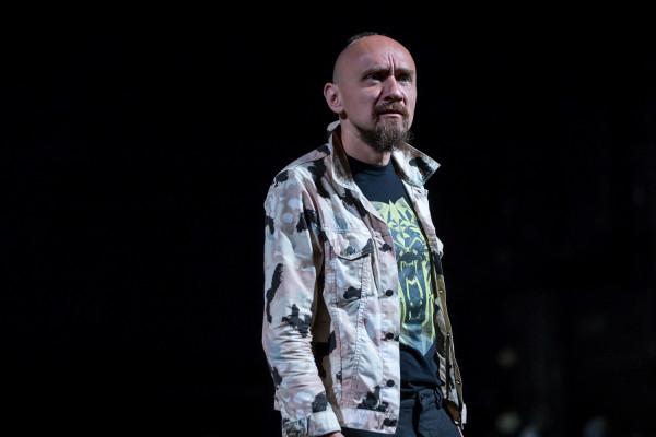 """Spektaklem """"Trojanki"""" Jan Klata (na zdjęciu) wraca do pracy w Teatrze Wybrzeże po kilkunastu latach przerwy (wcześniej zrealizował tutaj """"H."""" i """"Fanta$ego"""")."""