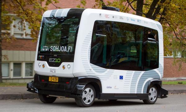 Autobusy autonomiczne mogą w przyszłości rozwiązać problemy, z którymi obecnie boryka się gdańska komunikacja miejska. Na razie będzie testowany niewielki pojazd mieszczący zaledwie kilka osób.