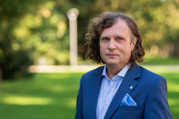 Jacek Karnowski Sopotem rządzi nieprzerwanie od 20 lat. Na początku września ogłosił, że po raz kolejny wystartuje w wyborach.