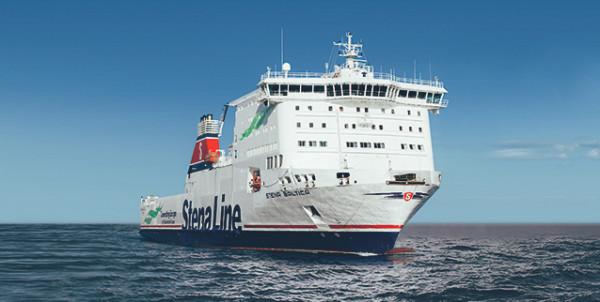 Stena Baltica  to prom, którego operatorem jest Stena Line pływający na trasie Gdynia-Karlskrona. To typowa jednostka ro-pax przeznaczona głównie do transportu samochodów ciężarowych i ich kierowców. Jednostka ma 167 m długości i 26,8 m szerokości. Może płynąć z prędkością eksploatacyjną  23 węzłów. Prom został wybudowany w 2007 roku w Finlandii. Stena Line użytkuje go od 2013 roku.