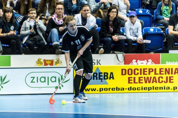 Maja Stenka wraca z ligi szwedzkiej do Olimpii.