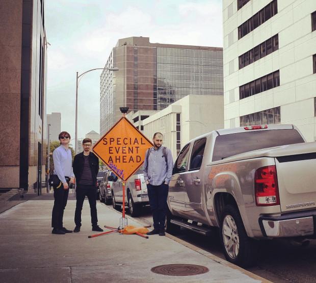 Trupa Trupa w Teksasie. - SXSW było najważniejszą sytuacją koncertową w historii naszego zespołu i przyniosło nam masę wspaniałych, wręcz nierealnych propozycji.