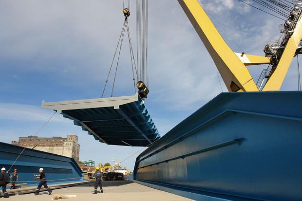 """Plan restrukturyzacji Grupy VIstal, pod nazwą """"Budujemy mosty"""", przewiduje, że spółka skupi się na konstrukcjach mostów kolejowych w Polsce i Skandynawii."""