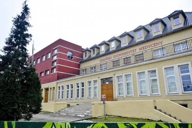 Uroczysta inauguracja roku akademickiego na Gdańskim Uniwersytecie Medycznym odbędzie się 8 października.