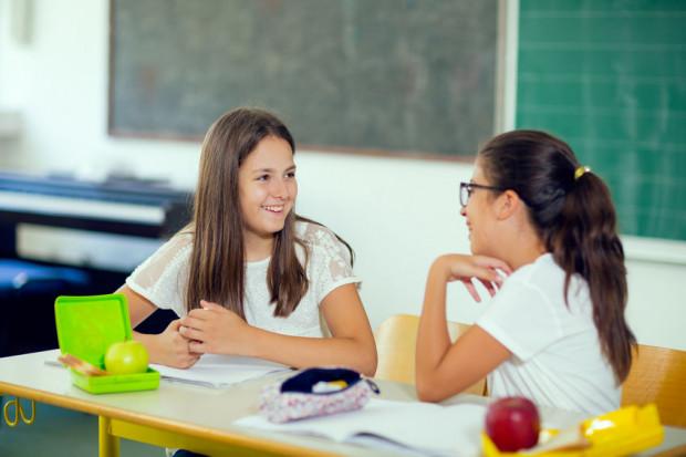 Dziecko, które nie zjadło pożywnego posiłku lub ma niedobory może mieć trudności z uczeniem się.