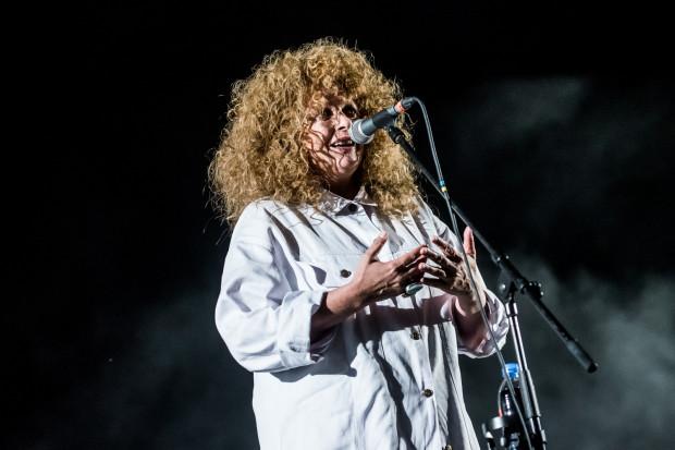 Nosowska zagra w Starym Maneżu aż na dwóch koncertach pod rząd.