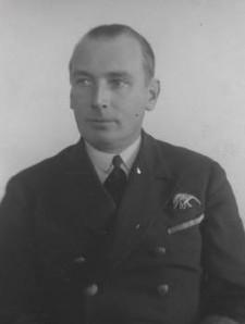Komandor K. Trzasko-Durski.