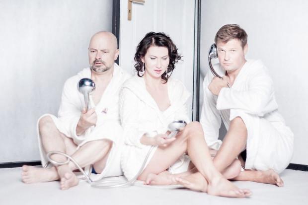 """Pierwsza premiera sezonu odbędzie już 6 października. Będzie to """"Hotel Westminster"""" Raya Cooneya w reż. Bogdana Cioska."""